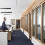 Oficinas eco-responsables Mansartis / Fern · by deardesign studio