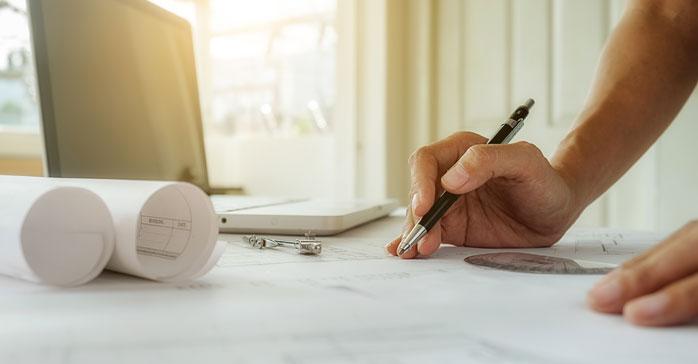 Oferta laboral: Arquitecto recibido p/ Sobrestante de Obra Junior para planificación, supervisión y control de obra (CB07)