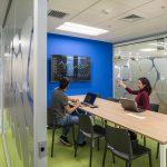 Oficinas Merck / Contract Workplaces