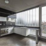 Profilit U-Glass se convierte en la opción más eficiente para dividir ambientes