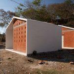 Vivienda Social en Pinotepa Nacional / HDA:Hector Delmar Arquitectura, M+N Diseño