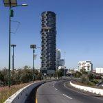 Torre de viviendas Adamant Puebla I / Mayer Hasbani