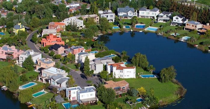 Balance y perspectivas del mercado inmobiliario suburbano 2020/2021