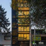 Edificio de viviendas División del Norte / Iconico