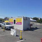 Ecosan SA estuvo a cargo de los centros de testeo vehicular masivo durante las vacaciones de verano para Covid-19