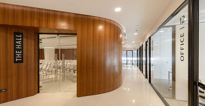 Edge Innovation Center / YLAB Arquitectos