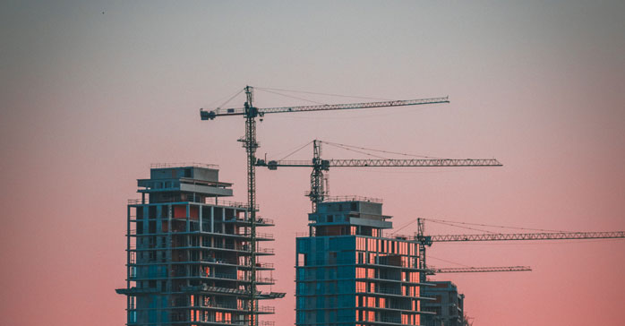 La Ley de Abastecimiento y cuáles son los productos que faltan en la construcción