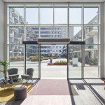 Residencias para estudiantes Rock / LIAG architects