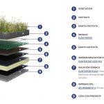 Terrazas verdes: Soluciones sencillas que convierten techos en jardines urbanos