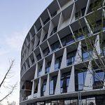 Centro comunitario Pukou / BAU Brearley Architects + Urbanists