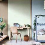 Tips para dar color al dormitorio del niño cuarentenial
