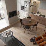 Concurso online para dividir un apartamento en Nápoles, Italia