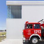 Destacamento de Bomberos Zapadores de Rafaela / Otro Estudio