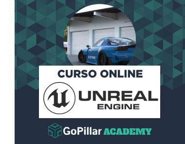 Curso de Unreal Engine 4