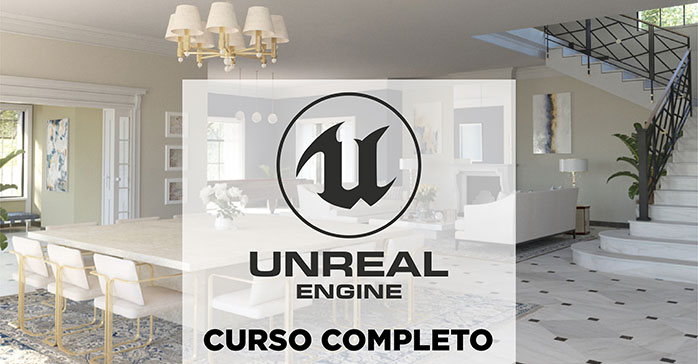 Curso de Unreal Engine 4