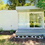 Ecosan SA y Estudio BZZ Arquitectura crearon Eco Refugio, un módulo de diseño para disfrutar de las vacaciones en casa