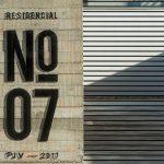 Edificio Residencial N 07 / PJV Arquitetura