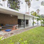 El Quincho / Lalo Carrillo, CaSA y SY Arquitectos