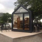 IDERO Arquitectura te invita a conocer el nuevo concepto de la arquitectura moderna, desde adentro