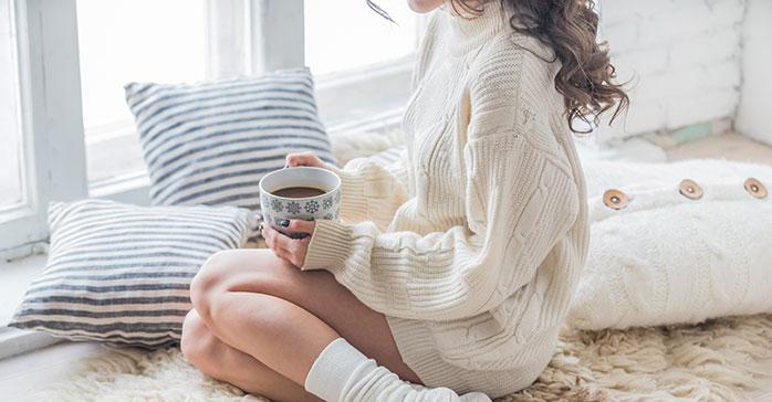 Este invierno mejora el confort de tu hogar con algunas ideas de decoración