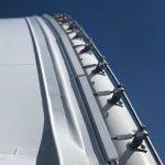 Diseño de alto vuelo con perfiles de aluminio en Ezeiza