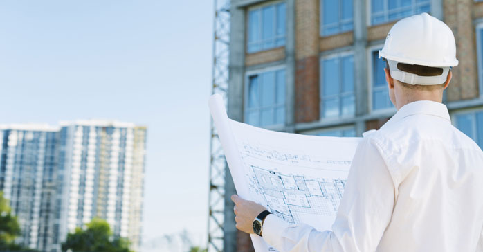Oferta laboral: Maestro Mayor de Obra, Arquitecto o Ingeniero p/ Sobrestante