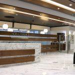 Oficinas Solcargo / Eskema Arquitectos
