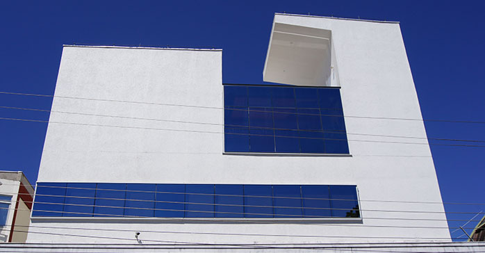 Oficinas Sede de Carmo Advogados / MMEB arquitetos