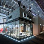 Stand Aparadores / Local 10 Arquitectura