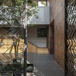Casa Manrique de Zúñiga / Once Once Arquitectura
