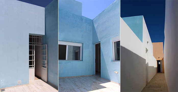 Casa Villamayor / Dante Fiorenza