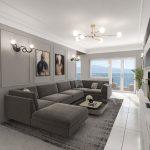 Concurso online para renovar una villa con vistas al mar en Italia