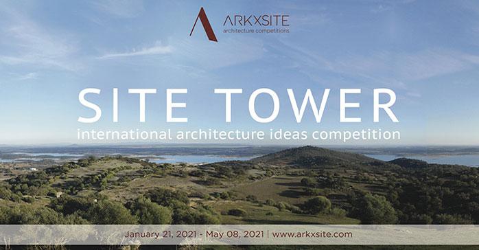 Concurso Internacional de Ideas de Arquitectura Site Tower