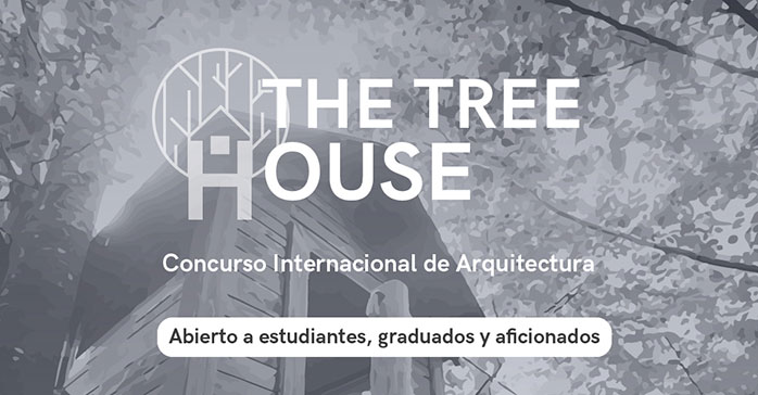 Concurso internacional de arquitectura The Tree House
