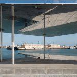 Frente Marítimo de Las Palmas de Gran Canaria / Romera y Ruiz Arquitectos