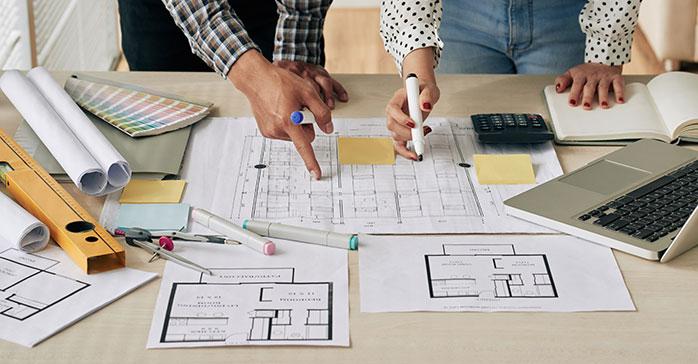 Oferta laboral: Arquitecto/a para Proyecto y Dirección de Obra