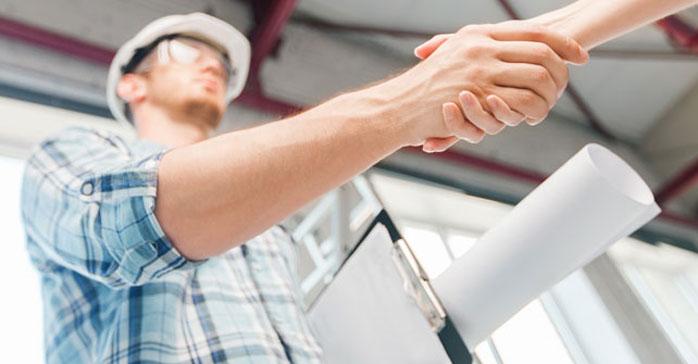 Oferta laboral: Vendedor Técnico de Obra p/ empresa de productos p/ la construcción