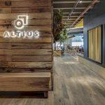 Oficinas Altius / RIMA Arquitectura