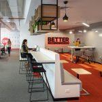 Oficinas IPG Mediabrands Perú / Contract Workplaces