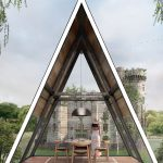 Proyecto Tree House Module / Forma Atelier