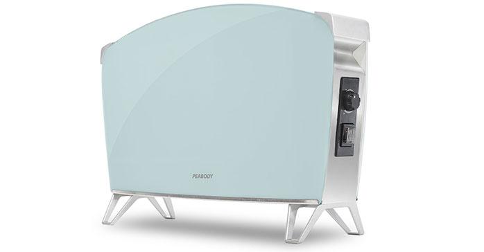 biVitro, la nueva propuesta de Peabody para calefaccionar el hogar