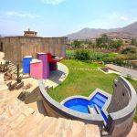 Casa Estudio Chullpas / Longhi Architects