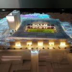 Primeras imágenes y maqueta del nuevo estadio de San Lorenzo de Boedo