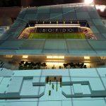 Estadio San Lorenzo de Almagro / Idom