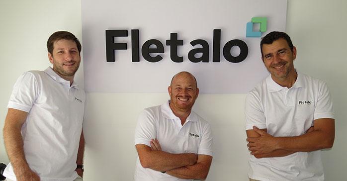 Lanzan Fletalo, nueva plataforma para simplificar mudanzas y fletes