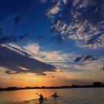 Laguna de las Pampas: una nueva manera de vivir en una comuna natural