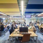 Oficinas Effective Communication / EL EQUIPO CREATIVO