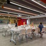 Oficinas Takeda / Contract Workplaces