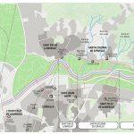 Empieza la recuperación socioambiental del camino del Río Llobregat en Pallejá