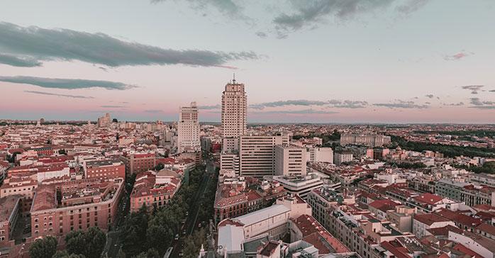 La regeneración de las zonas urbanas, una ventaja para vecinos, comerciantes y autoridades